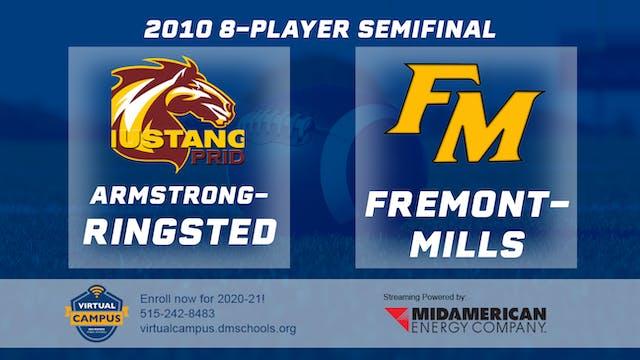 2010 8 Player Football Semi Finals: A...