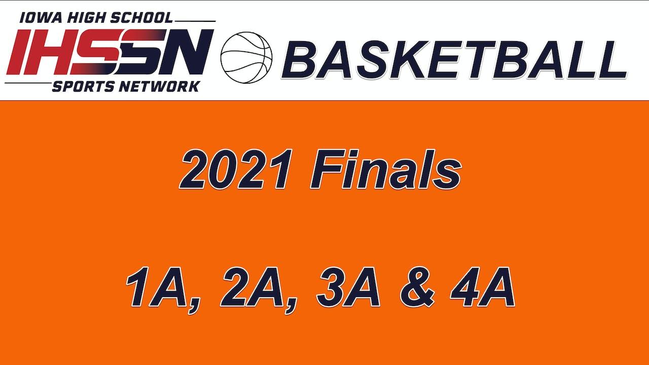 Basketball '21 FINALS