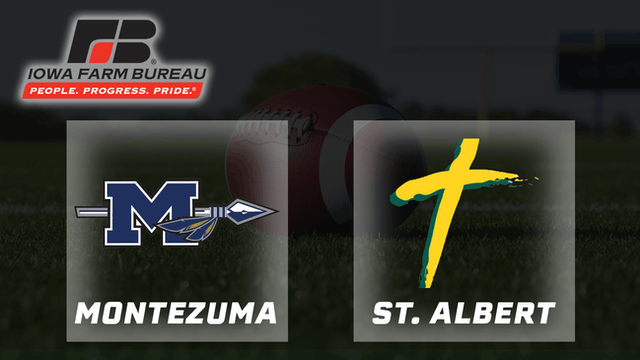 2006 Football 1A Final - Montezuma vs. St. Albert