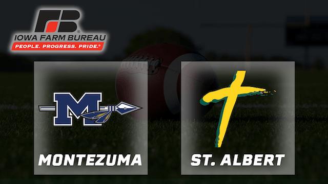 2006 Football 1A Final - Montezuma vs...