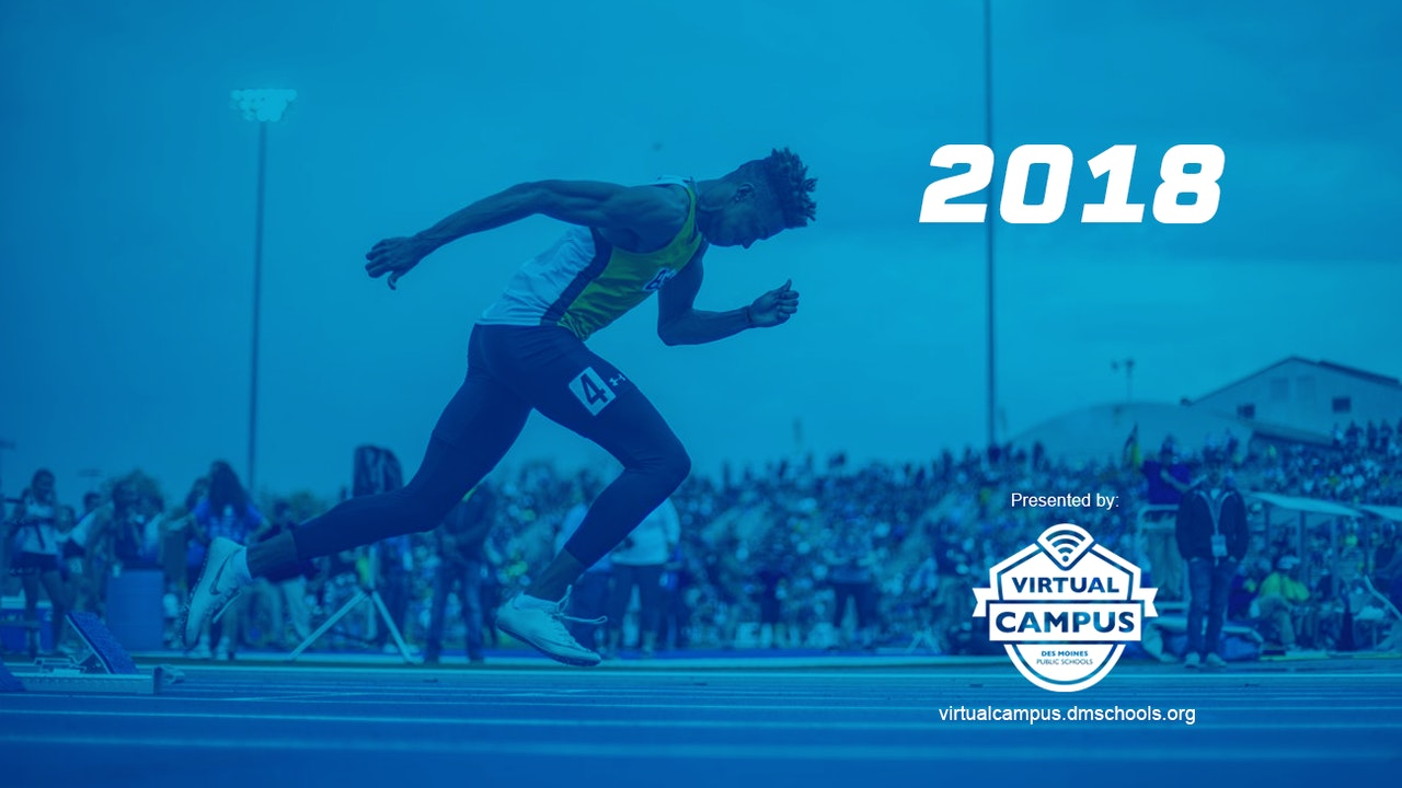 2018 Track & Field
