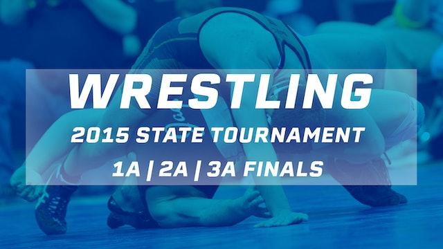2015 Wrestling Finals