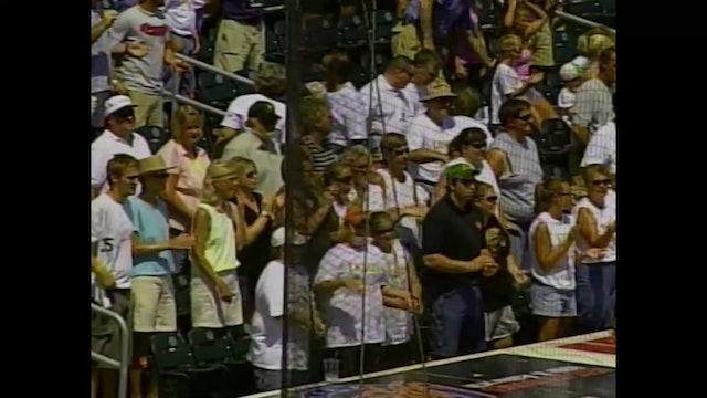 2006 Baseball 1A Final - Lenox vs. Sentral