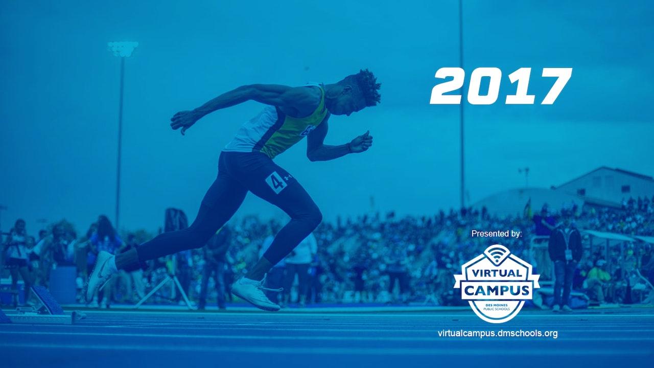 2017 Track & Field