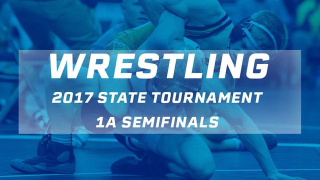 2017 Wrestling 1A Semifinals