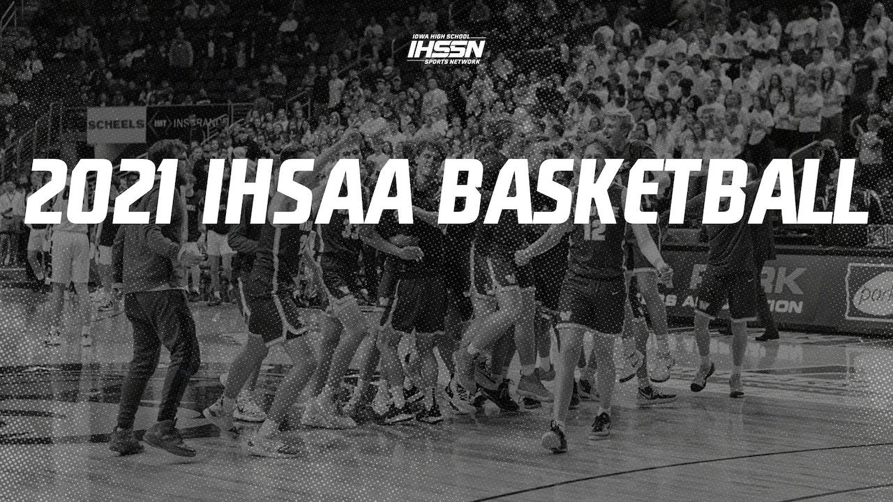 2021 IHSAA Basketball