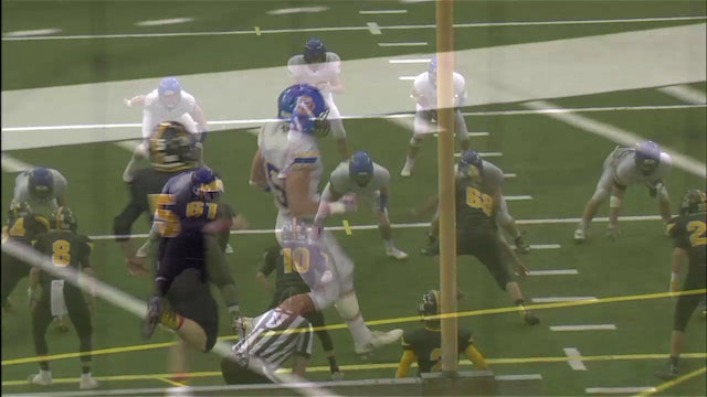 2016 Football 8P Semifinal Highlights - Don Bosco vs. Midland