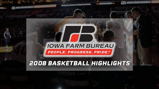 2008 Basketball Highlights