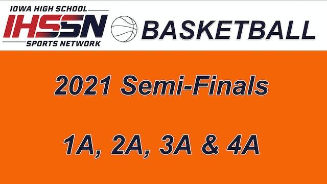 Basketball '21 SEMI-Finals