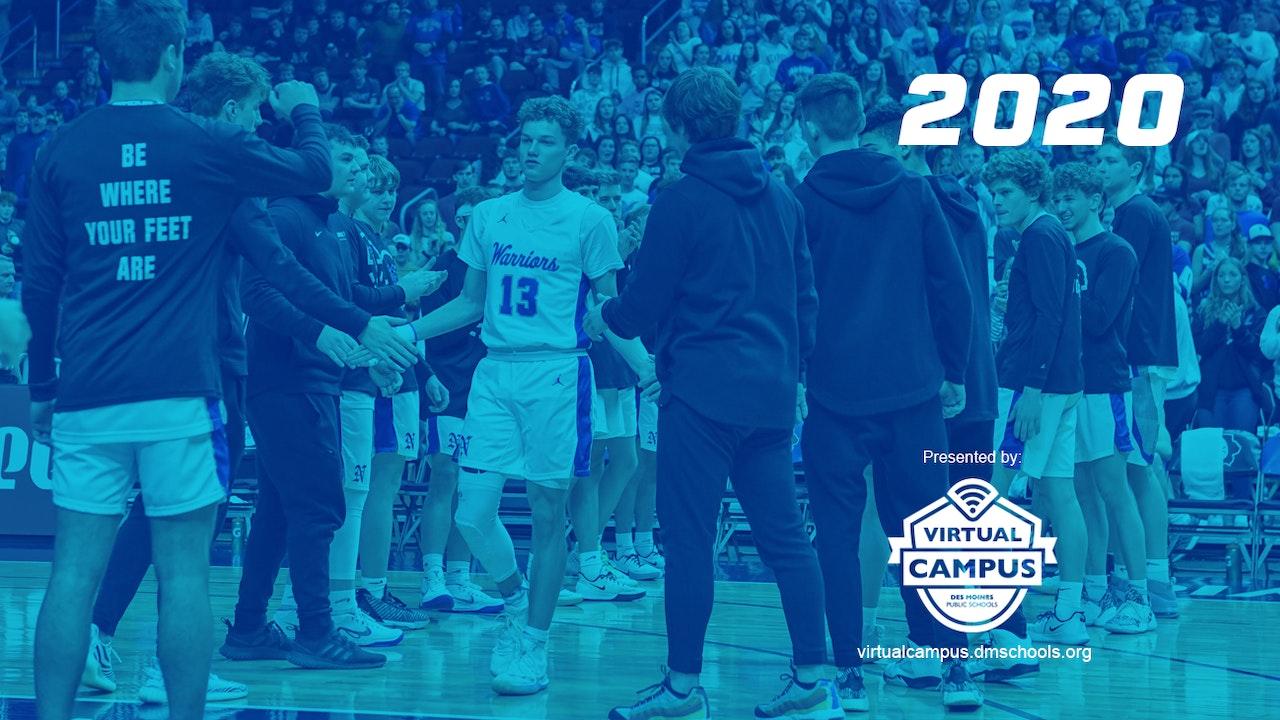 2020 Basketball