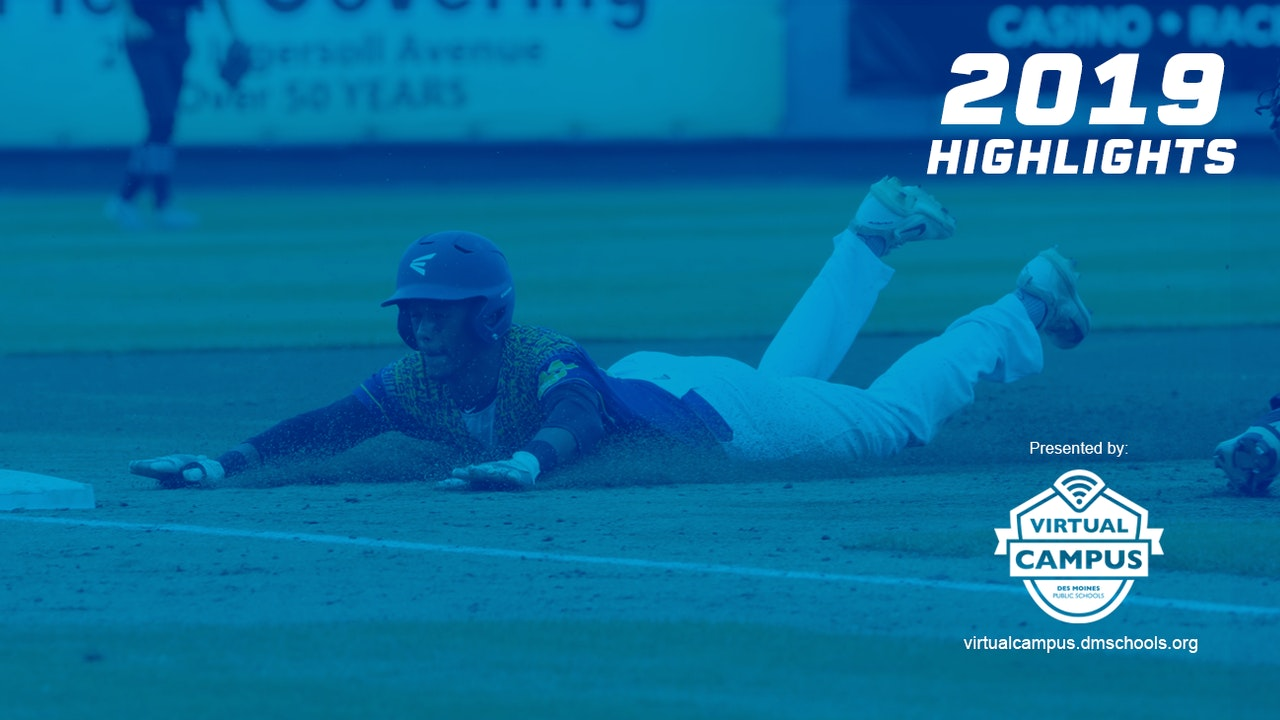 2019 Baseball Highlights