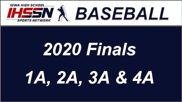 Baseball '20 FINALS