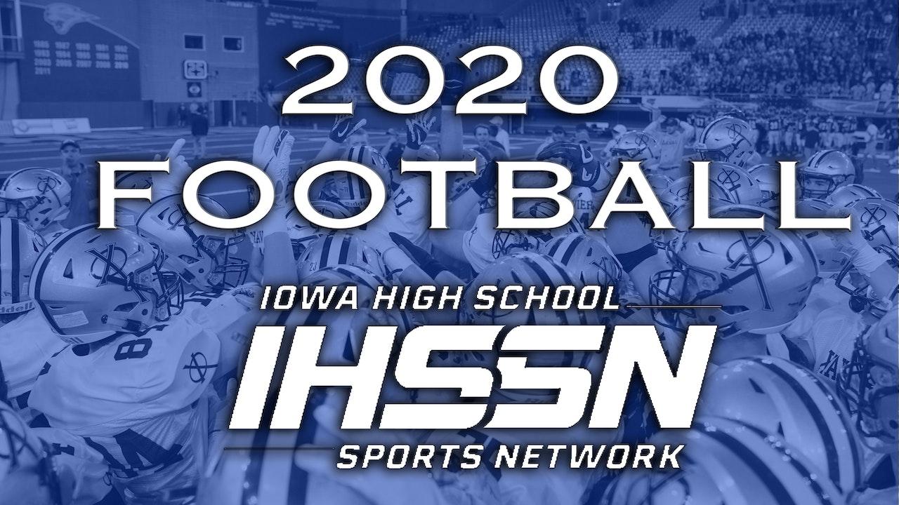 2020 Football