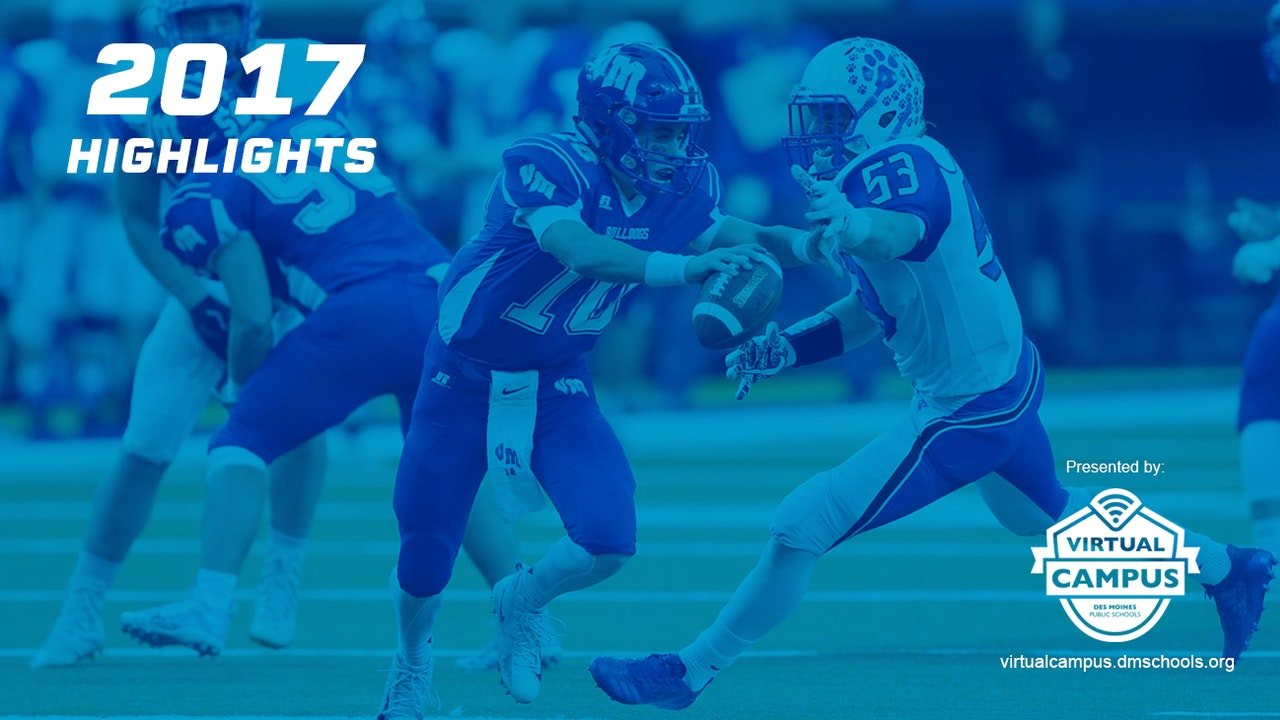 2017 Football Highlights