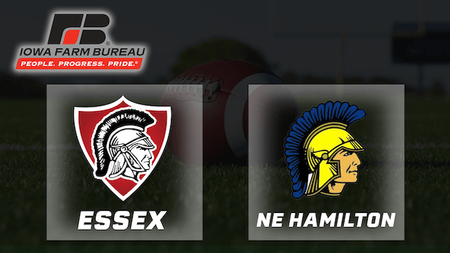 2006 Football 8-Player Final - Essex vs. NE Hamilton