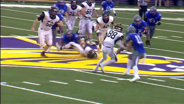 2016 Football Class A Finals Highligh...
