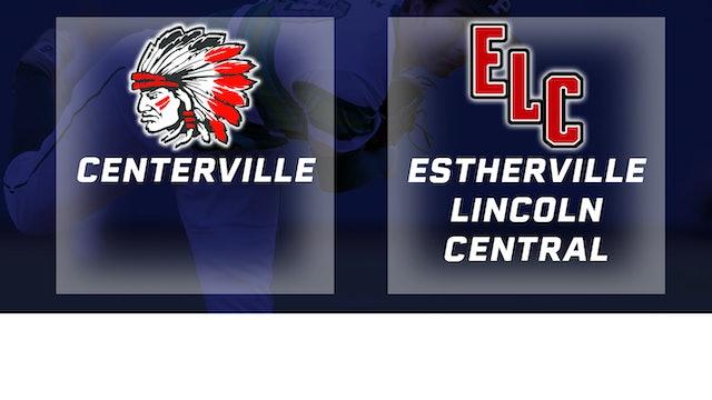 2018 Baseball 2A Quarterfinal - Centerville vs. Estherville Lincoln Central