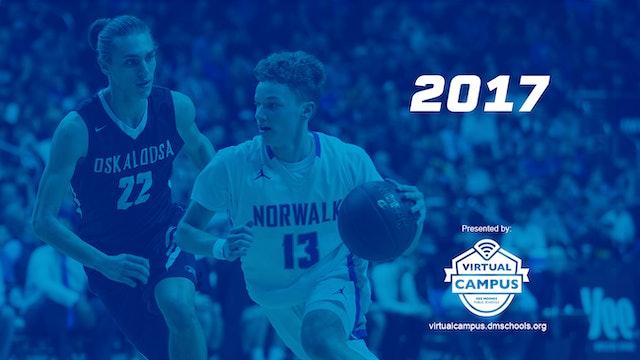 2017 Basketball