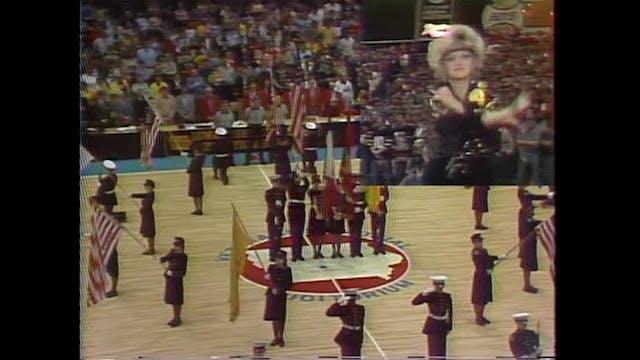 1982 Boys Basketball Class 3A Champio...