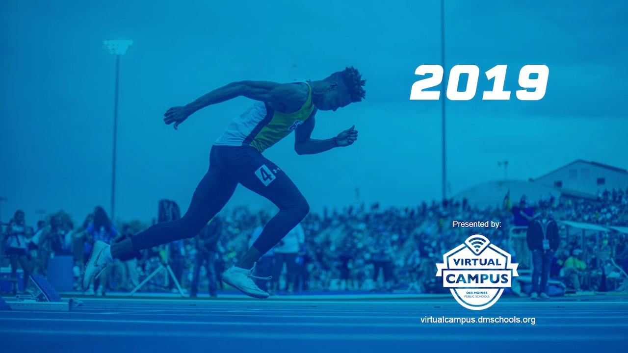 2019 Track + Field
