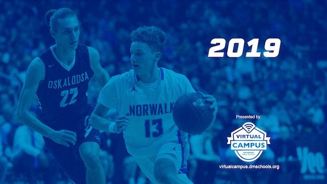 2019 Basketball