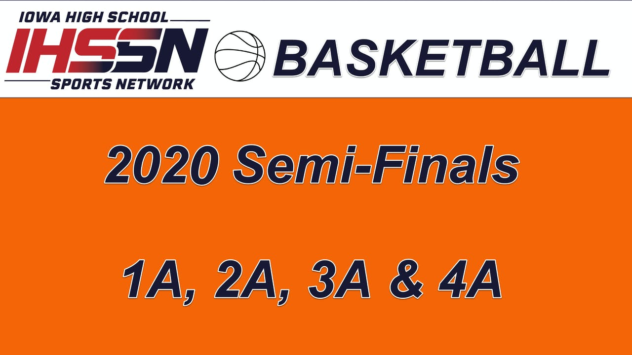 Basketball '20 SEMI-FINALS