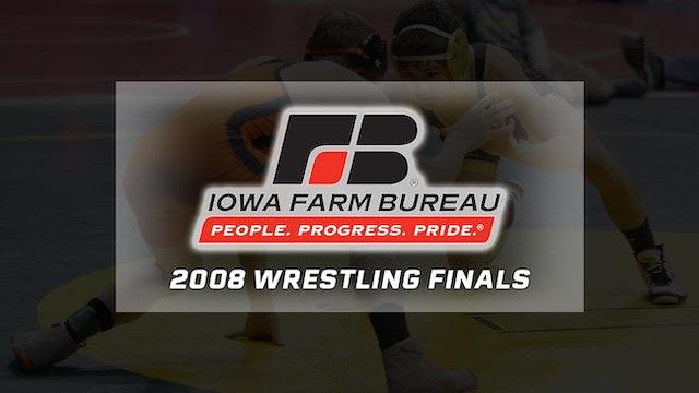 2008 Wrestling Finals