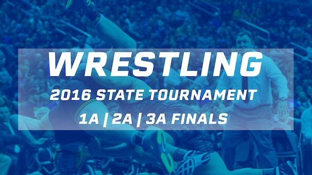 2016 Wrestling Finals