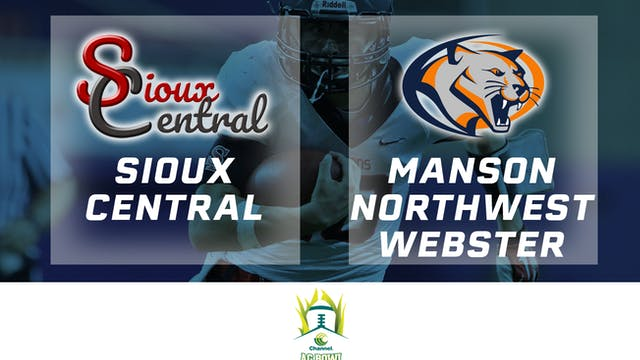 2017 Channel Seed Ag Bowl - Sioux Cen...