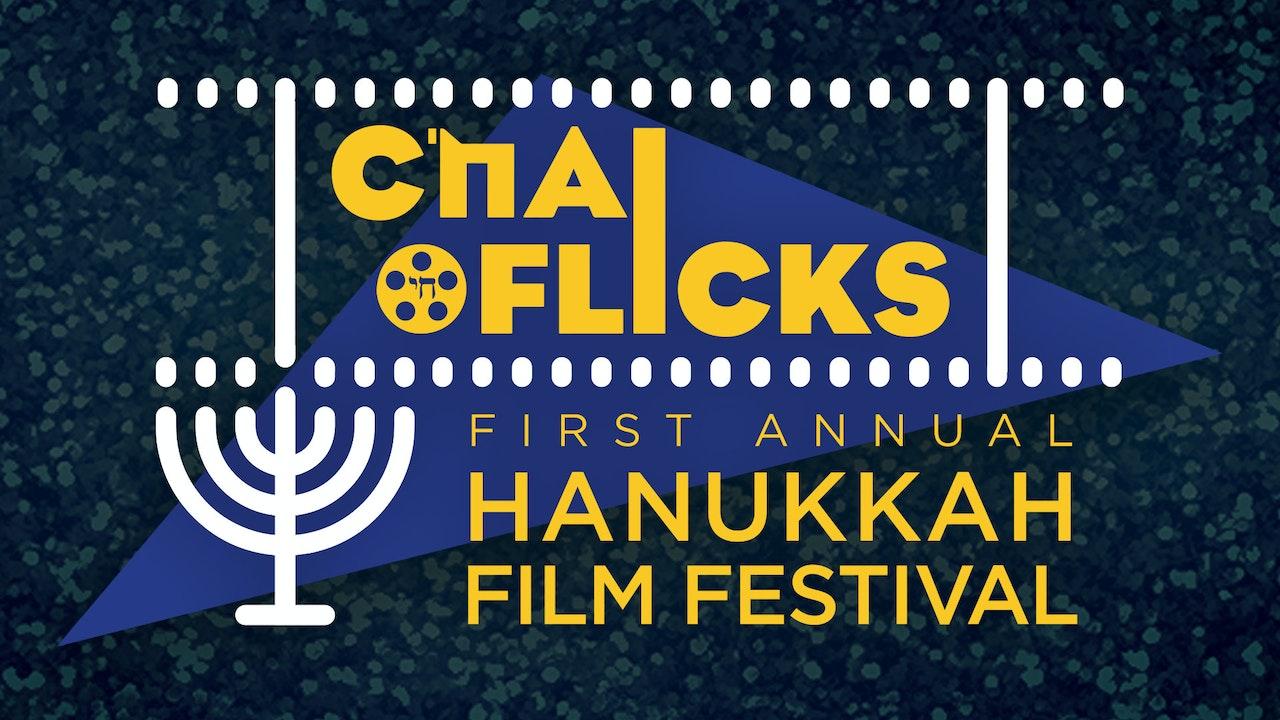 ChaiFlicks Hanukkah Film Festival