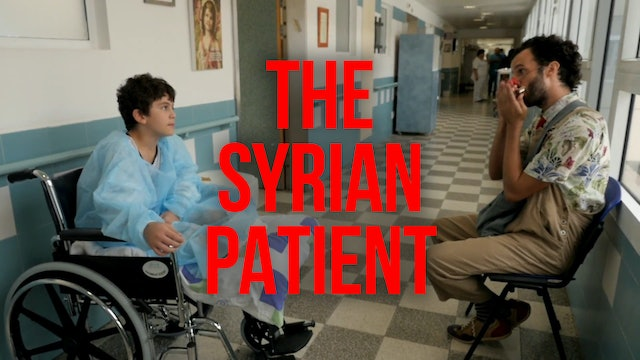 The Syrian Patient