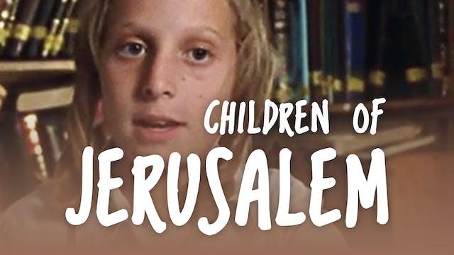 Episode 5: Yehuda | Children Of Jerus...