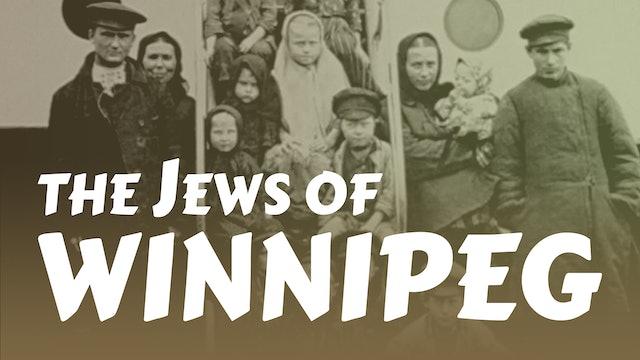 The Jews of Winnipeg