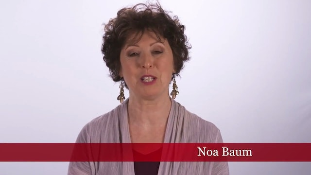 Peacemaking Beyond Borders - An Israeli Palestinian Friendship | Noa Baum: Re...