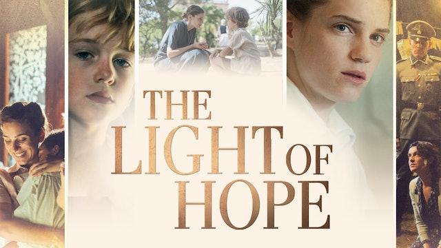 The Light of Hope