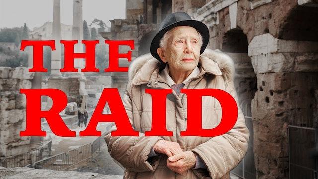 The Raid (La Razzia)