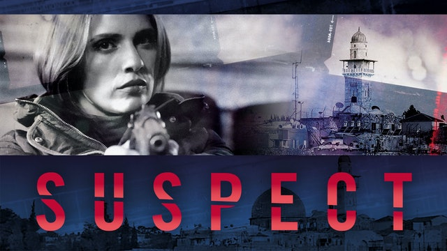 "Episode 5: ""Self-Defense"" | Suspect"