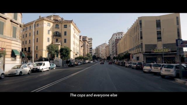 Outtake #1 | Iom Romì (A Day in Rome)...