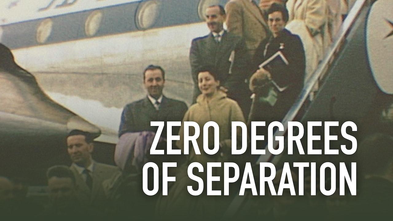 Zero Degrees of Separation