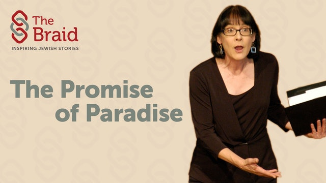 The Promise of Paradise | The Braid