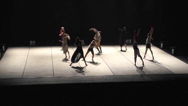 Reshimo | Vertigo Dance Company