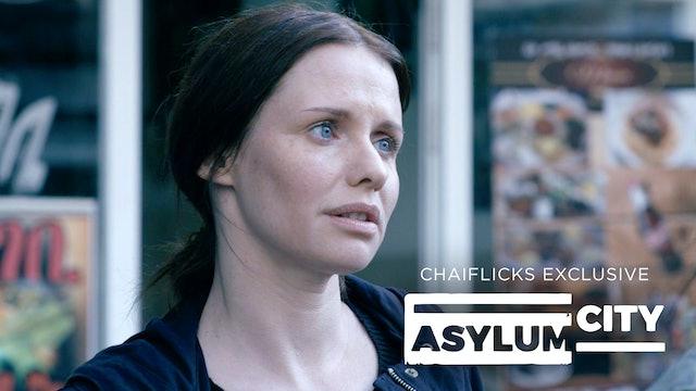 Episode 3 | Asylum City