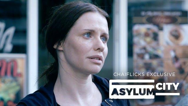 Episode 3   Asylum City