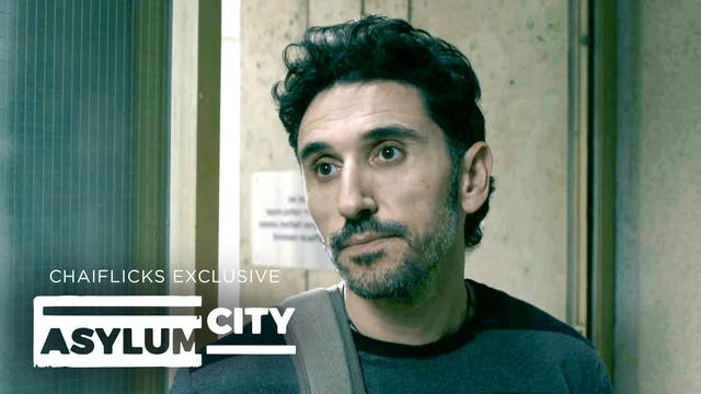 Episode 1   Asylum City
