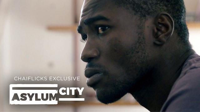 Episode 4 | Asylum City