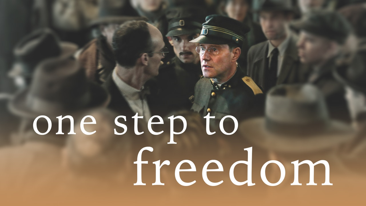 One Step to Freedom