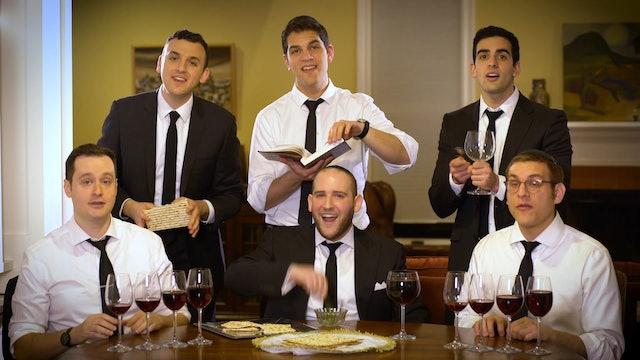 Mah Nishtanah (Passover) | The Maccabeats