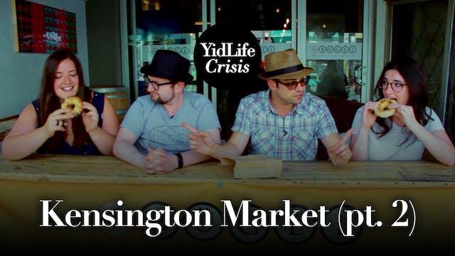 Episode 2: A Taste of Kensington | Gl...
