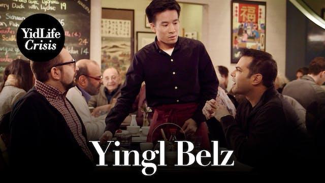 Episode 2: Yingl Belz | YidLife Crisi...
