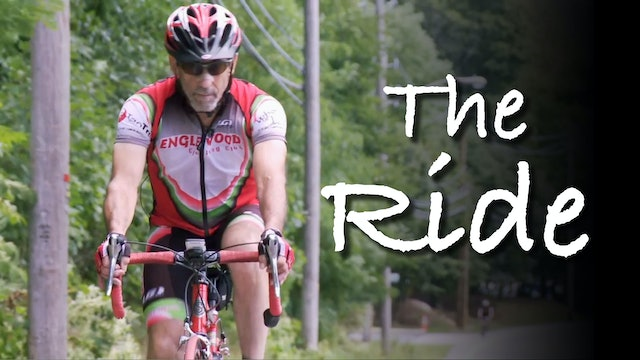 The Ride: Overcoming the Impossible
